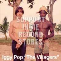 Iggy Pop - The Villagers / Pain & Suffering RSD 2019